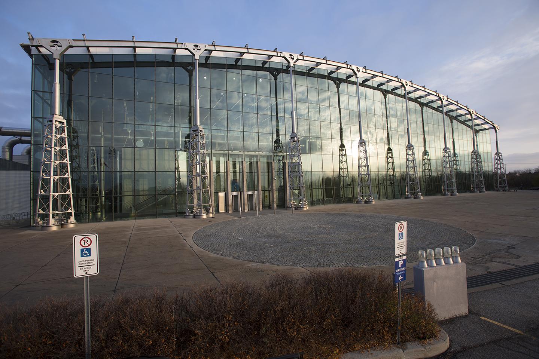 Gatineau Preservation Centre