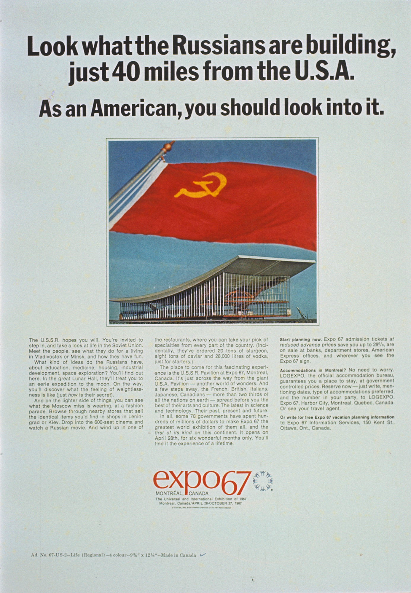 Article Expo-67